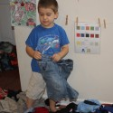 Josiah-sorting-laundry2