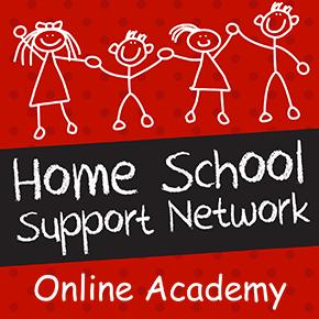 Home School Support Network Online Academy